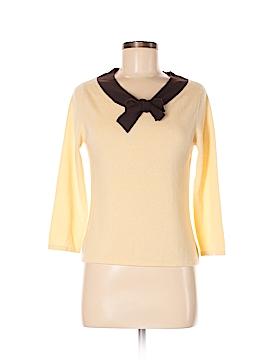 Darjoni Cashmere Pullover Sweater Size S