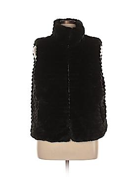 Gallery Faux Fur Vest Size XL