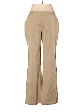 Territories Dress Pants Size 12