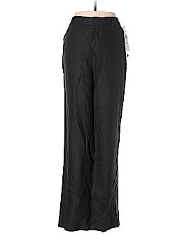 Lauren by Ralph Lauren Linen Pants Size 12 (Petite)
