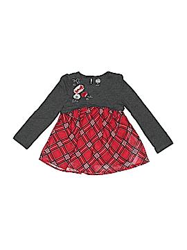 Kids Headquarters Dress Size 4T