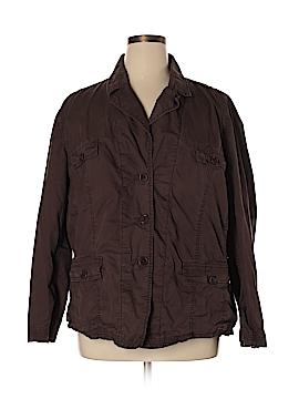 Talbots Jacket Size 22w (Plus)
