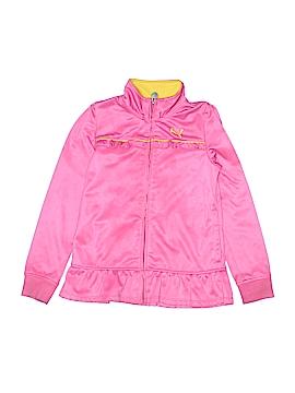 Puma Track Jacket Size 6X