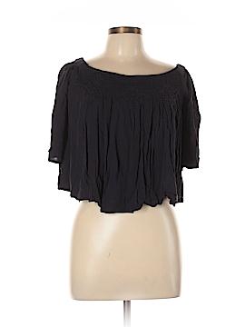 Katie K 3/4 Sleeve Blouse Size L