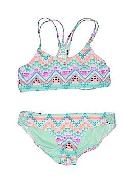 Gossip Girl Two Piece Swimsuit Size 16