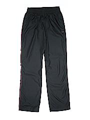 Reebok Girls Track Pants Size X-Small (Kids)