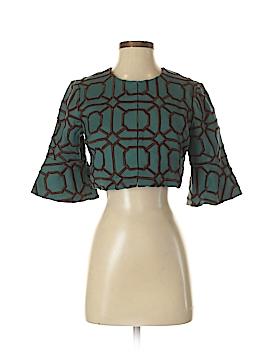 Beth Bowley Wool Blazer Size 4