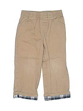 WonderKids Khakis Size 3T