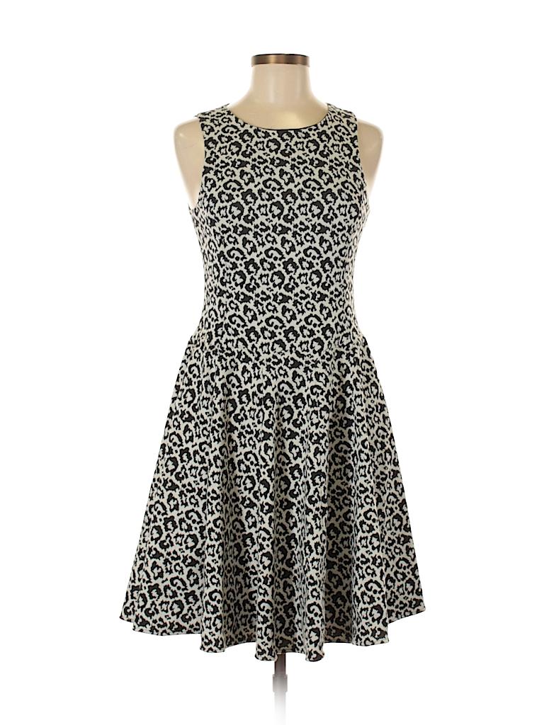 Tibi Women Casual Dress Size M