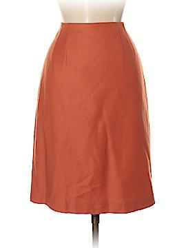 Chadwicks Wool Skirt Size 6