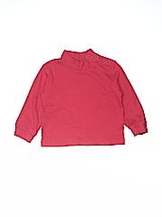 Hanna Andersson Boys Long Sleeve T-Shirt Size 90 (CM)