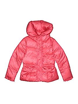 Kingkow Coat Size 10