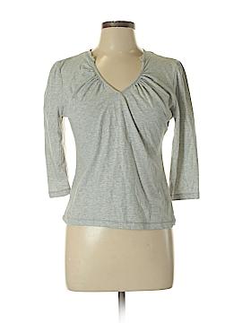 Cha Cha Vente 3/4 Sleeve T-Shirt Size L