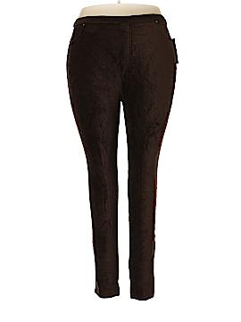 Style&Co Leggings Size 2X (Plus)