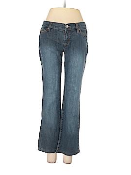 Daisy Fuentes Jeans Size 4 (Petite)