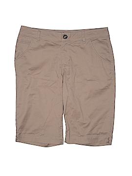 Monroe and Main Dressy Shorts Size 10