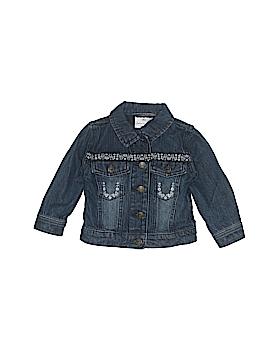 Hanna Andersson Denim Jacket Size 80 (CM)