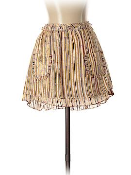 Cynthia Rowley Silk Skirt Size 4