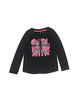 Reebok Long Sleeve T-Shirt Size 3T