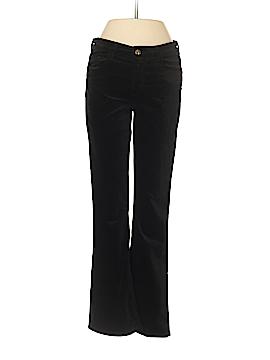 J Brand Velour Pants 25 Waist
