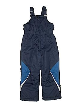 ZeroXposur Snow Pants With Bib Size 5 - 6