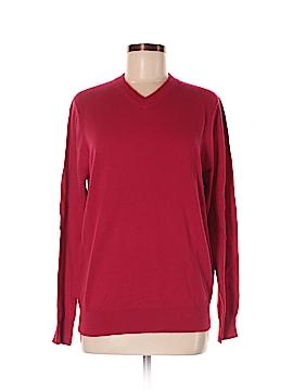 Daniel Bishop Pullover Sweater Size M