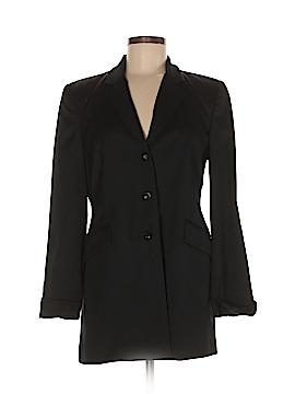 Gianni Wool Blazer Size 10