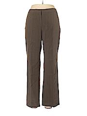 Rafaella Women Dress Pants Size 10 (Petite)