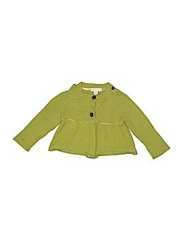 Burberry Cardigan Size 18 mo