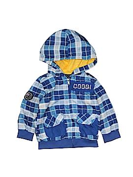 Coogi Windbreaker Size 18 mo