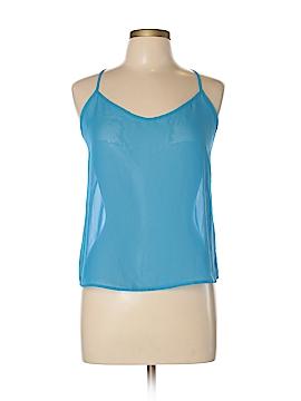 American Apparel Sleeveless Blouse Size L