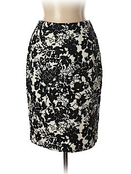Carmen Marc Valvo Collection Formal Skirt Size 8