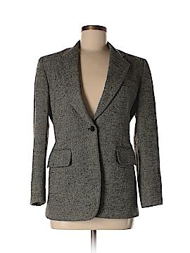 Donna Karan New York Wool Blazer Size 2