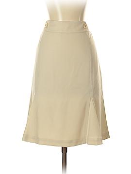 Ann Taylor LOFT Outlet Wool Skirt Size 10
