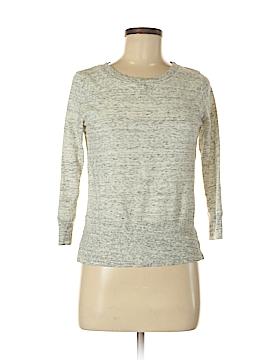 Club Monaco Sweatshirt Size XS (Petite)