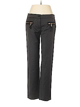 Love Moschino Wool Pants Size 6