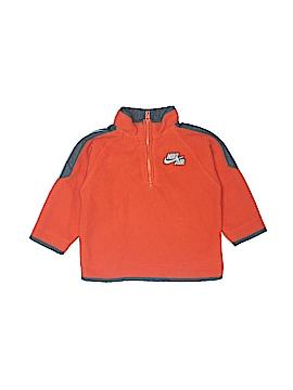 Nike Fleece Jacket Size 24 mo