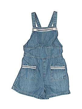 Ralph Lauren Overall Shorts Size 2T - 2