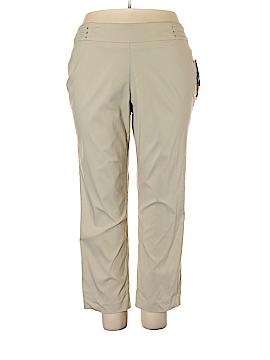 JM Collection Dress Pants Size 22 (Plus)