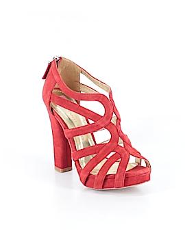 Elaine Turner Heels Size 6 1/2