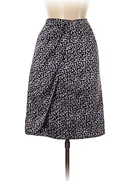 Liz Claiborne Denim Skirt Size 6