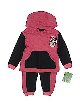 Z Boys Wear Pullover Hoodie Size 2T