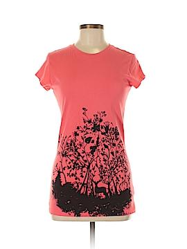 Delia Short Sleeve T-Shirt Size M