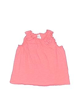 H&M Sleeveless Top Size 1-2