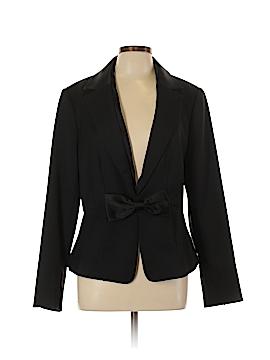 White House Black Market Blazer Size 14