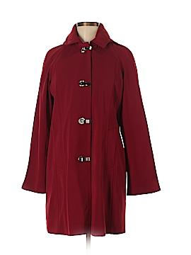 London Fog Coat Size M