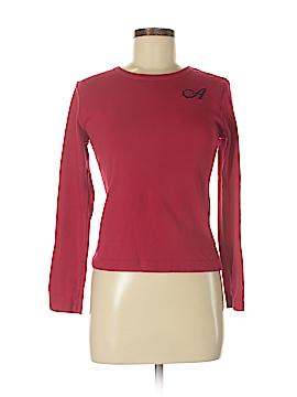 Cha Cha Vente Long Sleeve T-Shirt Size M