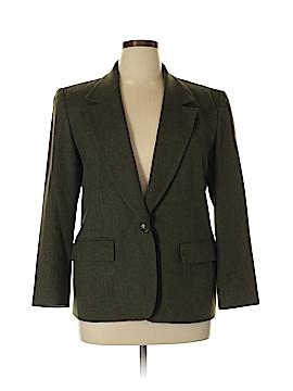 Pendleton Wool Blazer Size 14 (Petite)