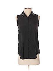 Rock & Republic Women Sleeveless Blouse Size XS