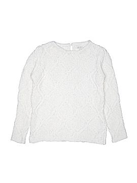 Zara Pullover Sweater Size 8 - 9